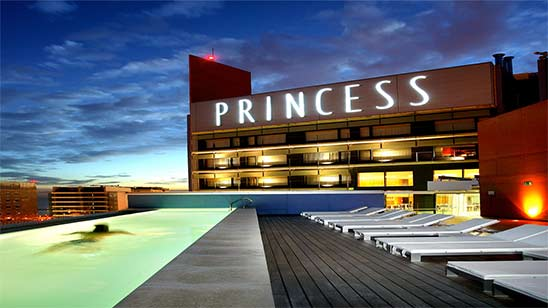 Princess Hotels